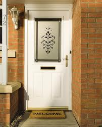 Upvc Door Maintenance