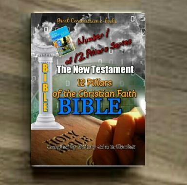 PILLAR 1 BIBLE