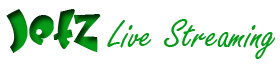Jetz Live Streaming