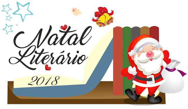 Promoção Natal Literário!