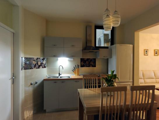Dobar stari tradicionalni stil kuhinja  Kuhinje i vrata za vaš dom