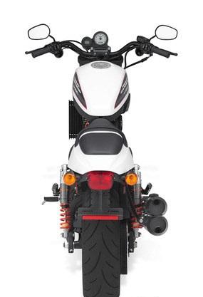 Harley-Davidson XR1200X-Tampak atasg-Gambar Foto Modifikasi Motor Terbaru.jpg