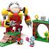 Sonic the Hedgehog menjadi salah satu konsep untuk set Lego baru