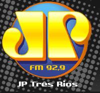 Rádio Jovem Pan FM de Três Rios ao vivo