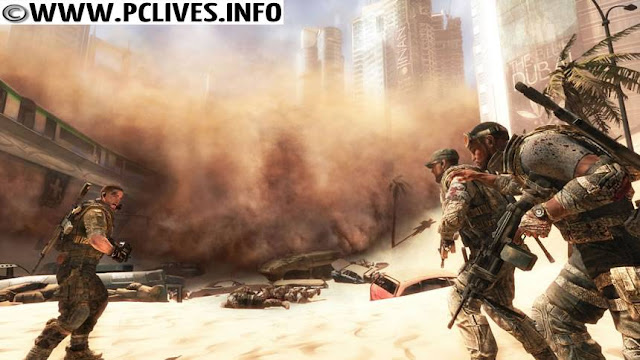 how to get full pc game Spec Ops The Line Premium Edition free