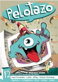 Pelotazo - Número 12 (Arg - 2011)