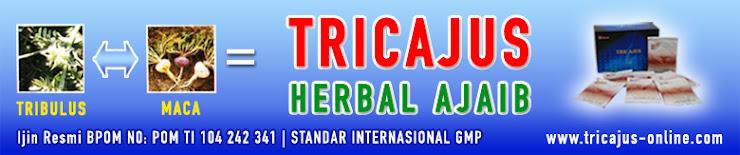 TRICAJUS ONLINE | TricaJus Herbal Ajaib