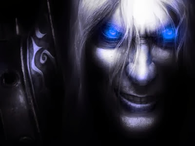 Warcraft III: The Frozen Throne Patch 1. 26a Full English-War3TFT_126a_Engl