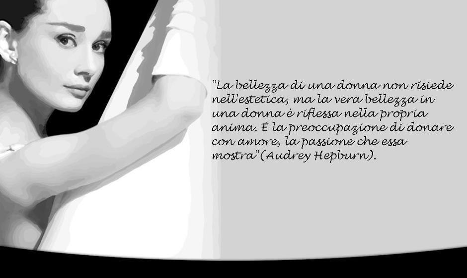 Le più belle frasi di Audrey Hepburn Facebook - audrey hepburn frasi in inglese