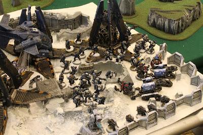 Spikey Bits Warhammer 40k Fantasy Conversions Painted