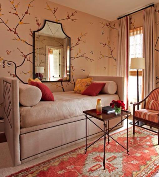 Quick Change: Bedroom | Summerhill Still Life