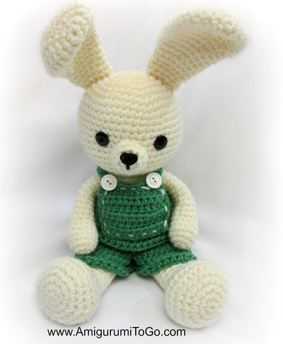 Overalls for dress me bunny boy clothes amigurumi to go donations of any size are greatly appreciated and help keep the patterns free if you do give a donation please accept this note as my sincere thanks and bankloansurffo Choice Image