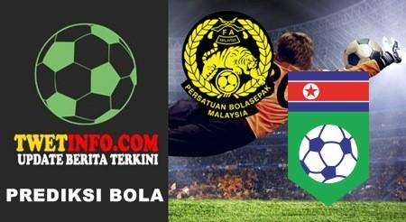Prediksi Malaysia U19 vs Korea DPR U19