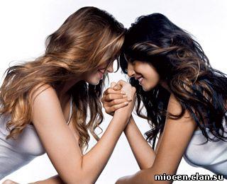 усиленный рост волос у женщины по мужскому типу