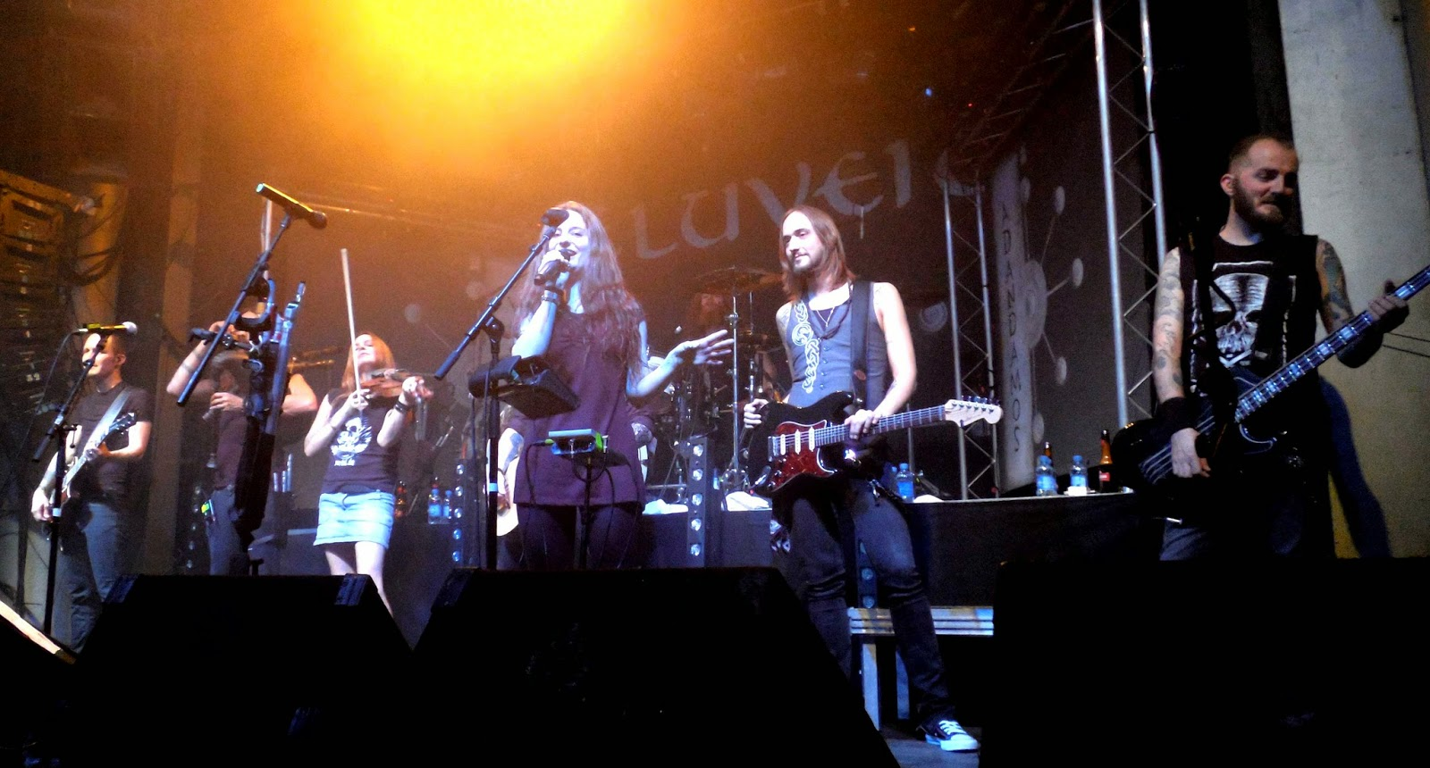 eluveitie the call of the mountains