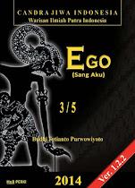Buku Pentalogi EGO