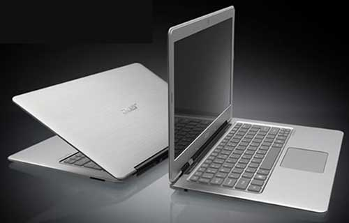 Spesifikasi Acer Aspire S3