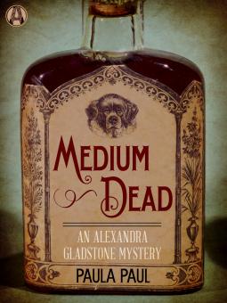 medium dead cover