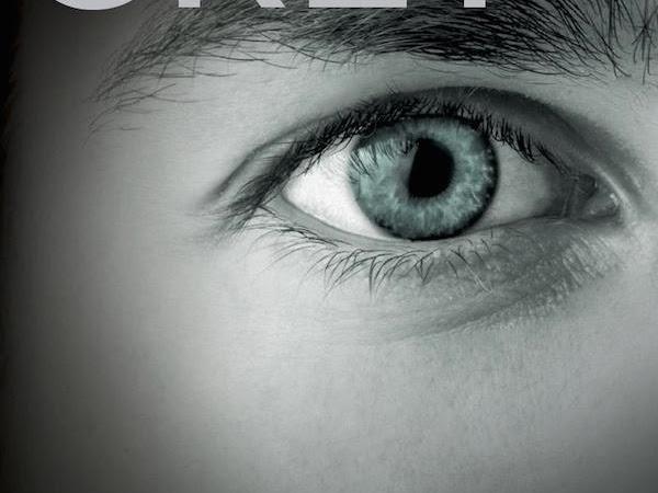 #Nuove uscite in arrivo :Grey di El James