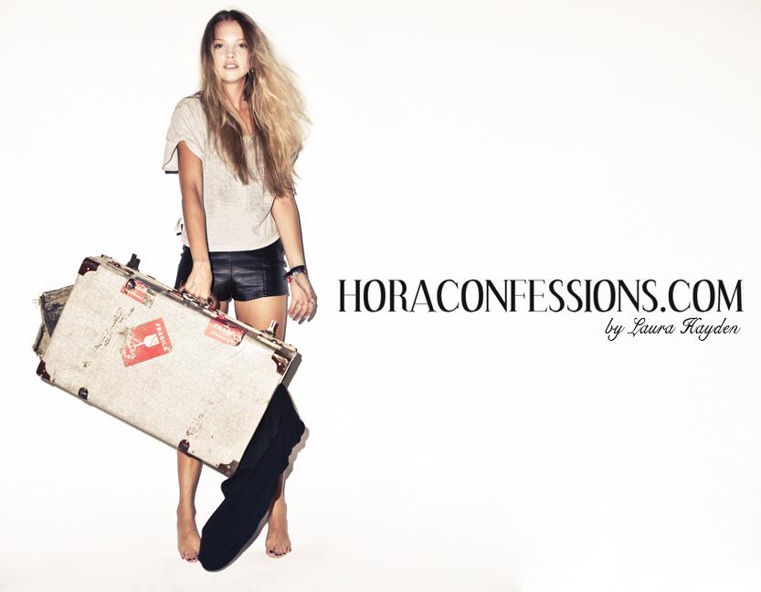 Hora Confess (en Español)