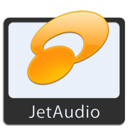 jetAudio Basic v8.1.2