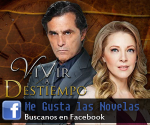 vivir a destiempo capitulo 93 urraca tv yesterday telenovela vivir