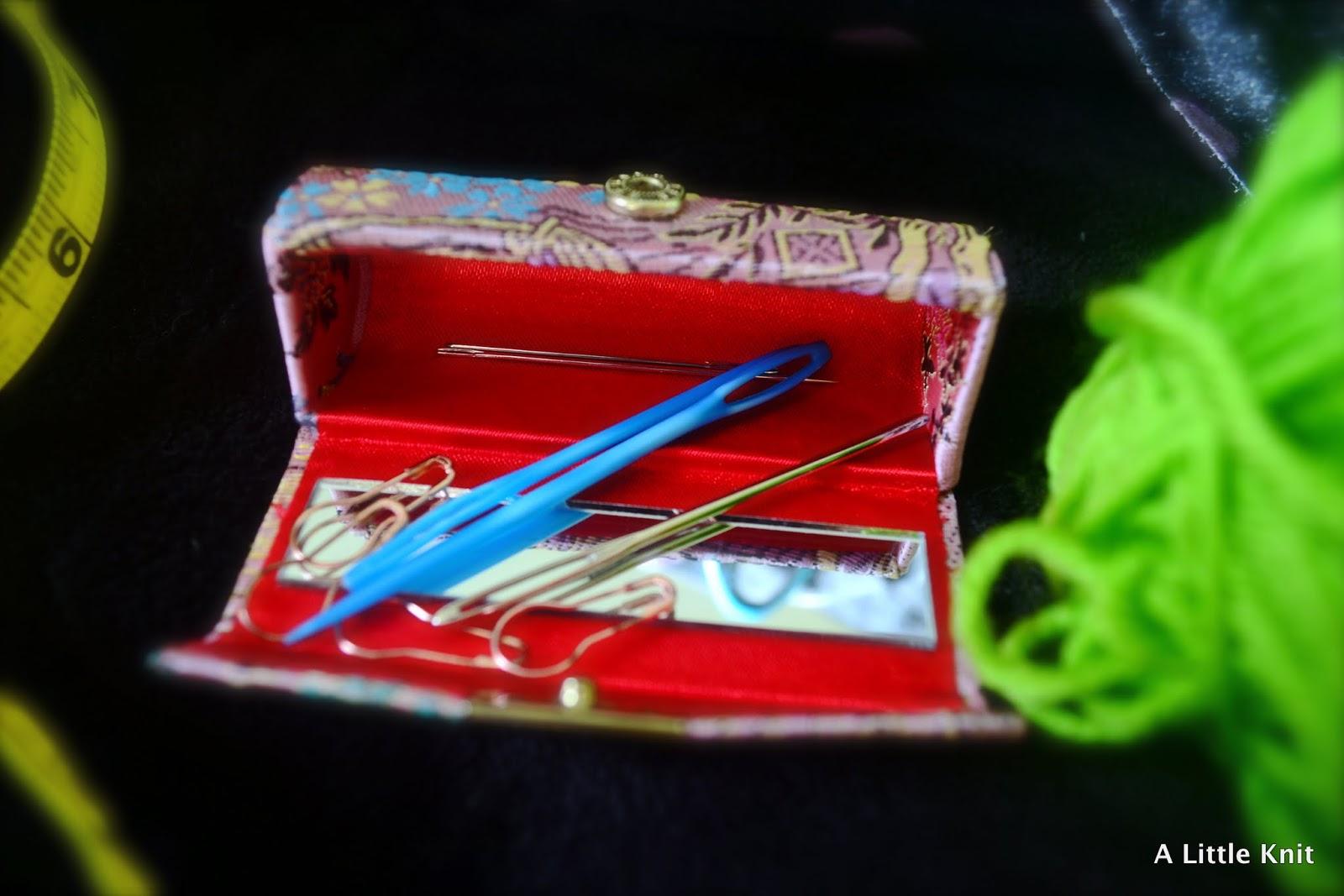 Sew Needles