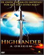 Highlander 5 – A Origem Dublado