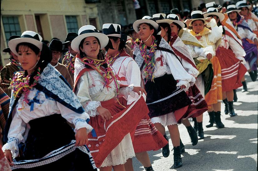 Fotos disfraces carnavales 2011 94