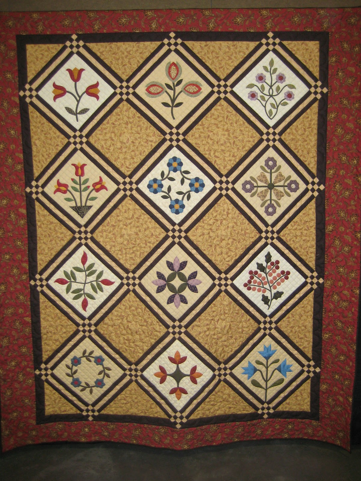 1000 Images About Quilts Baltimore On Pinterest Folk