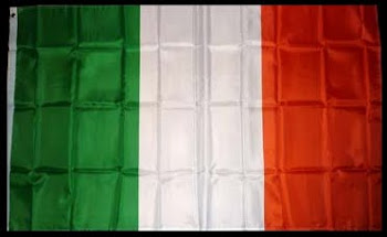 Bandera nacional Irlandesa - 8€