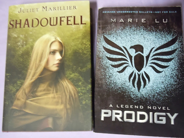 We got new books! (17)