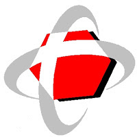 gambar logo telkomsel 2012