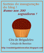 rumo aos 200 seguidores