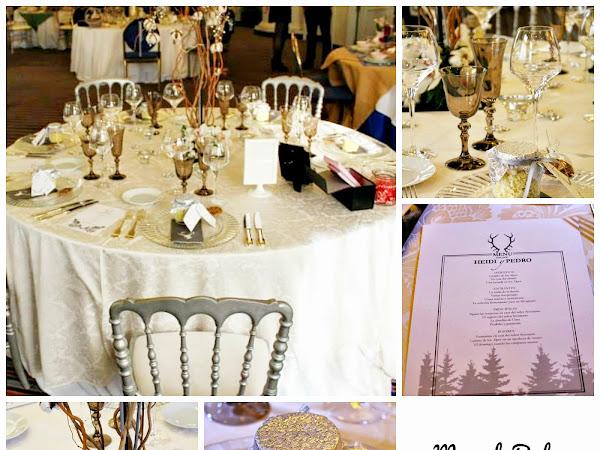 ¿Hay Wedding Planners para novias normales?