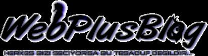 WebPlusBlog v1 Blogger Teması