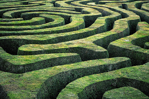 """the garden of forking paths proposal In the introductory reading about jorge luis borges, you learned about the opening reference in """"the garden of forking paths"""" to the military historian, liddell hart."""