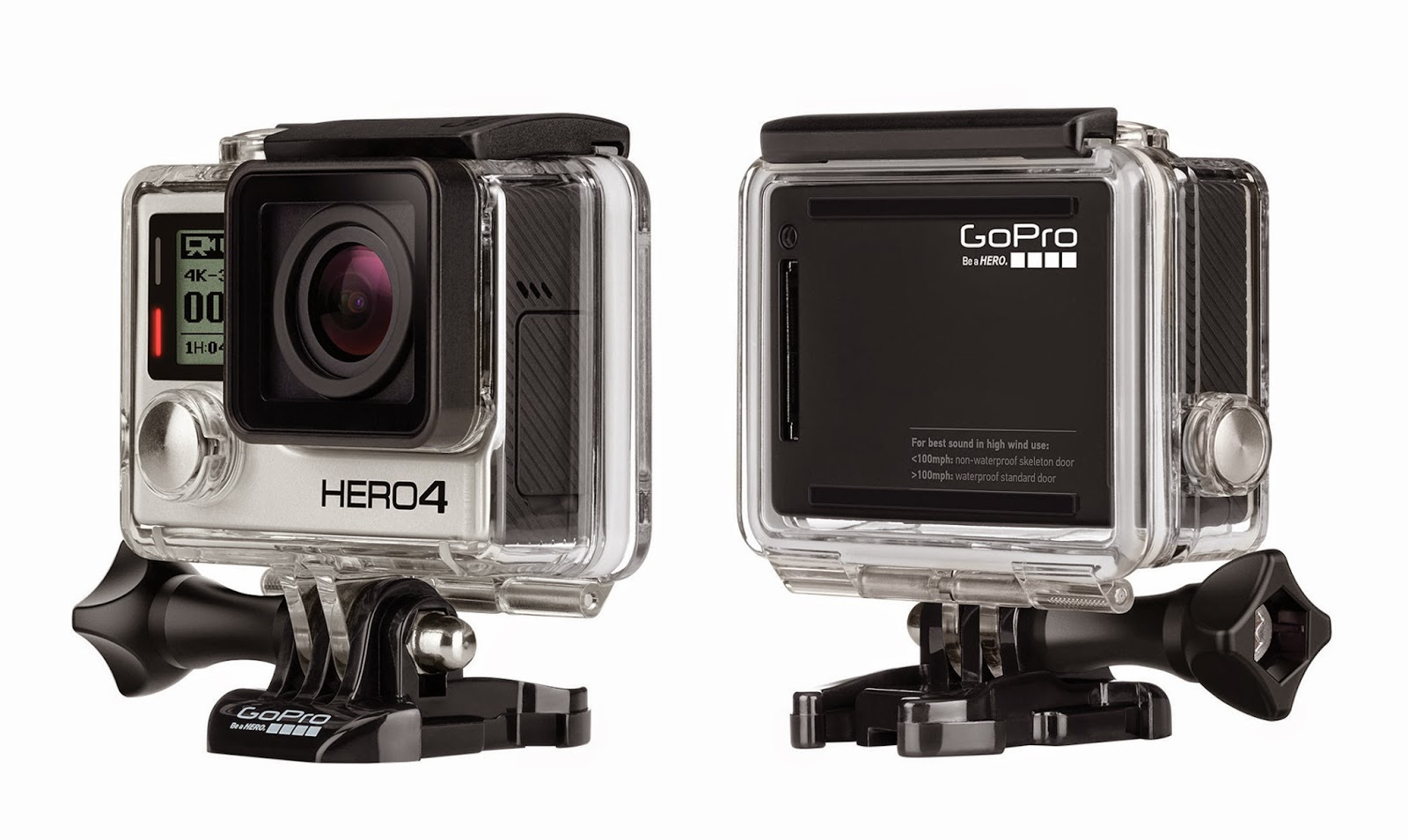 gopro hero4 comes to glasgow angling centre. Black Bedroom Furniture Sets. Home Design Ideas