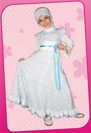 Baju muslim anak grosir