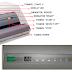 Disini Ada Cara Setting Printer Passbook IBM 9068-AO1/A03