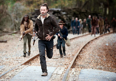 The Walking Dead - 4x16 - A