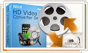 WinX HD Video Converter Deluxe [Discount 50% OFF] 5.5.2