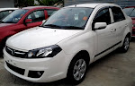 NEW! Discount RM1,700 For Proton Saga FLX CVT Exec