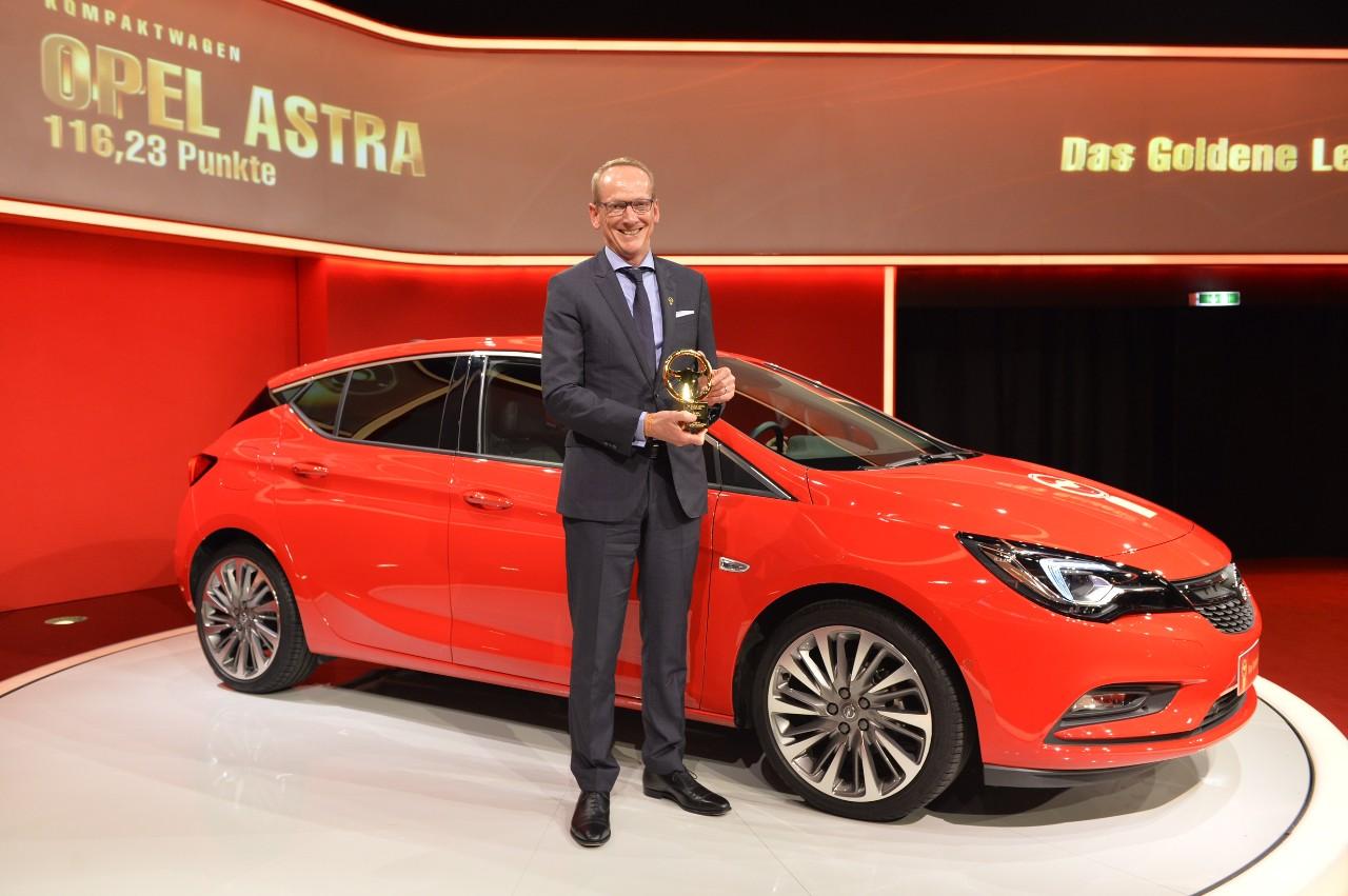 ΑΝΑΣΚΟΠΗΣΗ: Το 2015 ήταν μια χρονιά γεμάτη διακρίσεις και τίτλους για την Opel