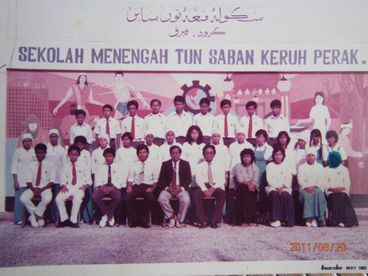SMTS 1978-1982