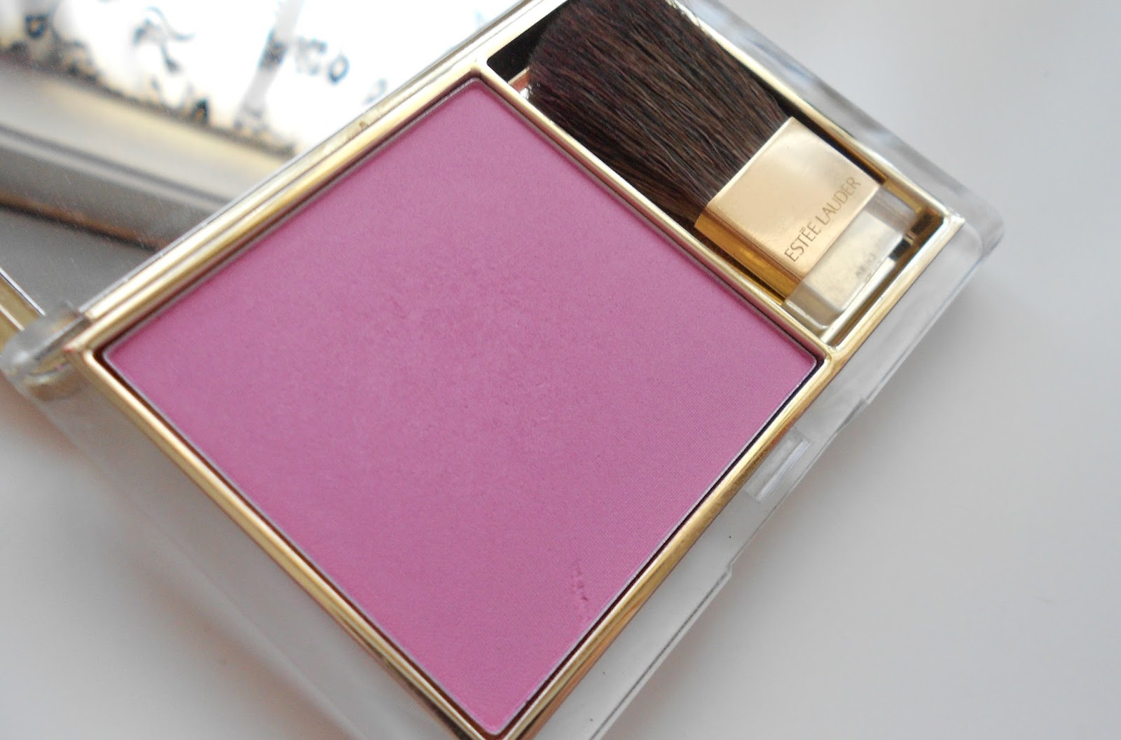 estee lauder electric pink blush