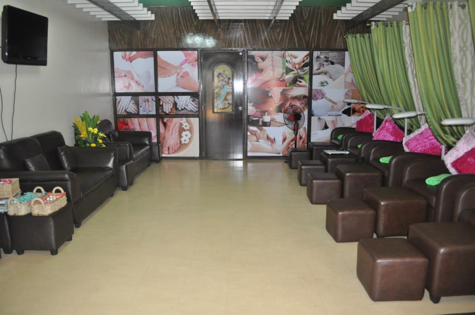 Elite Nails Hand, Foot and Body Spa: Elite Nails Spa opens three new ...