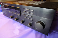 Yamaha RX-395 rx 395 receiver