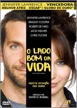 Download Baixar Filme O Lado Bom da Vida   Dublado