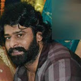 Prabhas Latest Photo Full of Beard Exclusive IDLEINDIA (2)